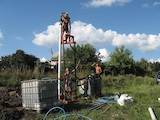Строительные работы,  Отделочные, внутренние работы Сантехнические работы, цена 500 Грн., Фото