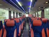 Перевезення вантажів і людей,  Пасажирські перевезення Автобуси, ціна 21 Грн., Фото