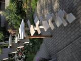 Будматеріали Сходинки, перила, сходи, ціна 19500 Грн., Фото