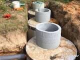 Будівельні роботи,  Будівельні роботи Каналізація, водопровід, ціна 90 Грн., Фото