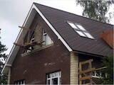 Будівельні роботи,  Будівельні роботи Покрівельні роботи, ціна 100 Грн./m2, Фото