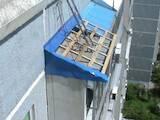 Будівельні роботи,  Будівельні роботи Будинки житлові багатоповерхові, ціна 44 Грн., Фото